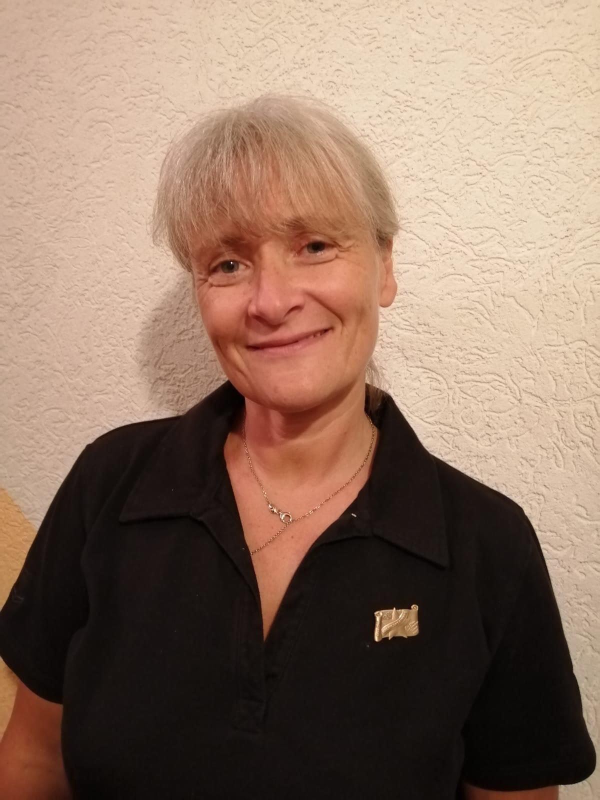 Sandra Axler
